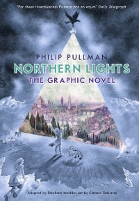 Cover Northern Lights - The Graphic Novel