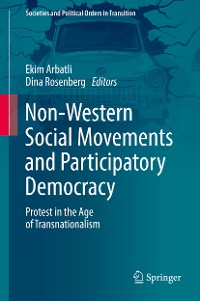 Cover Non-Western Social Movements and Participatory Democracy