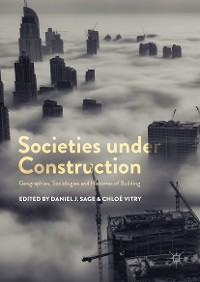 Cover Societies under Construction