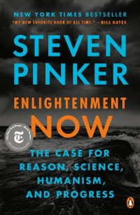 Cover Enlightenment Now