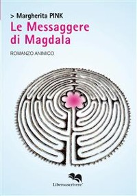 Cover Le Messaggere di Magdala