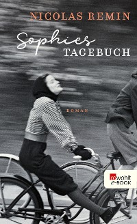 Cover Sophies Tagebuch