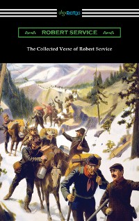 Cover The Collected Verse of Robert Service