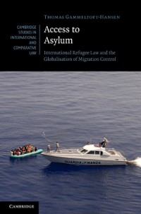 Cover Access to Asylum