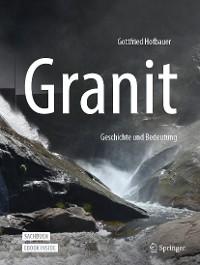 Cover Granit - Geschichte und Bedeutung