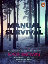 Cover Manual for Survival
