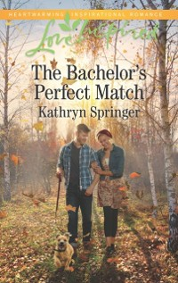 Cover Bachelor's Perfect Match