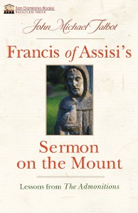Cover Francis of Assisi's Sermon on the Mount