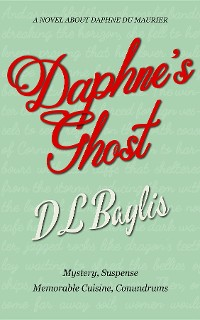Cover Daphne's Ghost