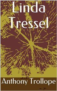 Cover Linda Tressel