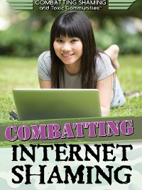 Cover Combatting Internet Shaming
