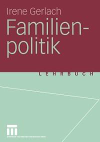Cover Familienpolitik