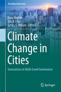 Cover Climate Change in Cities