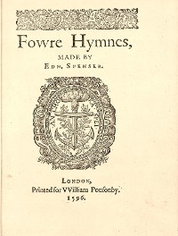 Cover Four Hymnes