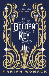 Cover The Golden Key