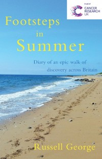 Cover Footsteps in Summer