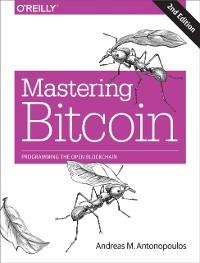 Cover Mastering Bitcoin