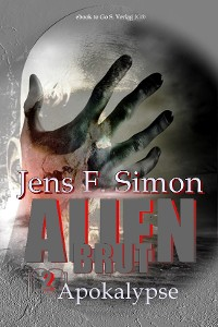 Cover Apokalypse (Alien Brut 2)