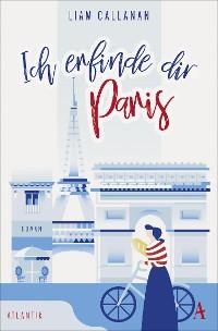 Cover Ich erfinde dir Paris