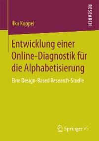 Cover Entwicklung einer Online-Diagnostik für die Alphabetisierung
