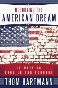 Cover Rebooting the American Dream