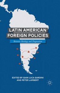 Cover Latin American Foreign Policies