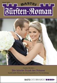 Cover Fürsten-Roman - Folge 2454
