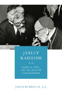Cover Jesuit Kaddish