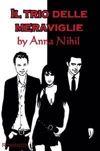 Cover Il trio delle meraviglie