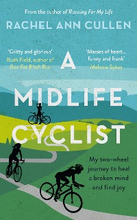 Cover A Midlife Cyclist