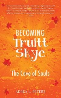 Cover Becoming Truitt Skye 2