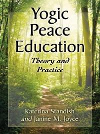Cover Yogic Peace Education