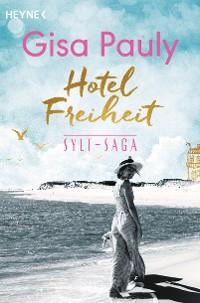 Cover Hotel Freiheit