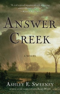 Cover Answer Creek