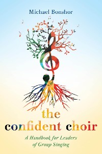 Cover The Confident Choir