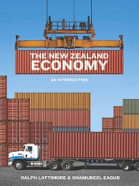 Cover The New Zealand Economy