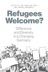 Cover Refugees Welcome?