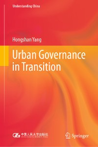 Cover Urban Governance in Transition