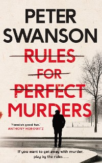 Cover Rules for Perfect Murders