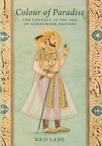 Cover Colour of Paradise