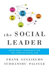 Cover Social Leader