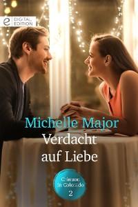 Cover Verdacht auf Liebe