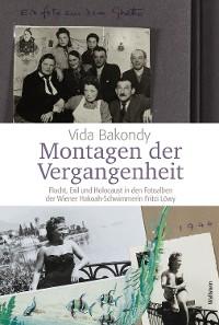 Cover Montagen der Vergangenheit
