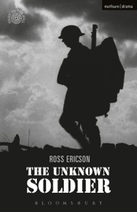 Cover Unknown Soldier