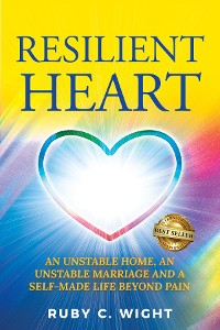 Cover RESILIENT HEART