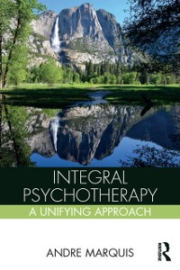 Cover Integral Psychotherapy
