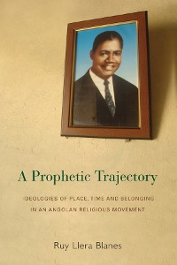 Cover A Prophetic Trajectory