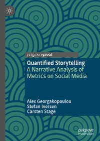 Cover Quantified Storytelling