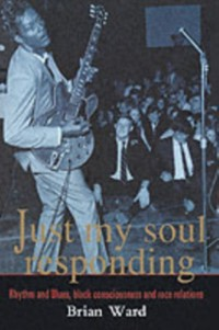Cover Just My Soul Responding