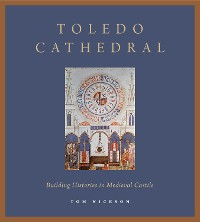 Cover Toledo Cathedral